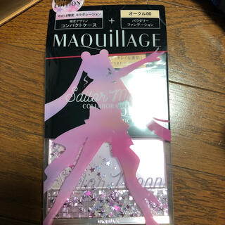 MAQuillAGE - Maquillageファンデーション