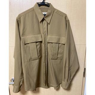 Marni 18aw トロピカルシャツジャケット