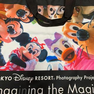Disney - ディズニー イマジニングザマジック トートバック
