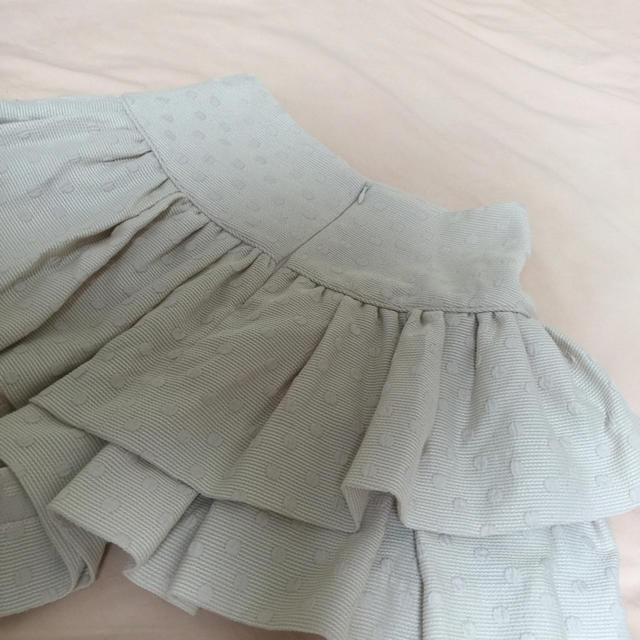 Lily Brown(リリーブラウン)のLliy Brown キュロット レディースのスカート(その他)の商品写真