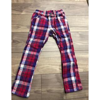 エフオーキッズ(F.O.KIDS)の美品 F.O.KIDS パンツ 110 子供服(パンツ/スパッツ)