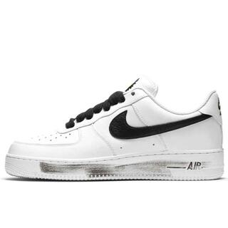 NIKE - 27.5cm Nike Air Force 1 Low Paranoise