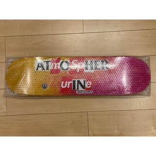 シュプリーム(Supreme)の20AW Supreme x Antihero Skateboard Pink(スケートボード)