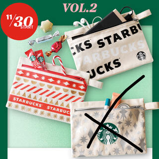 Starbucks Coffee - 【専用】スタバ ポーチ
