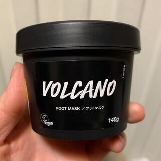 LUSH - LUSH 火山マスク