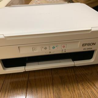 EPSON - EPSON コピー機