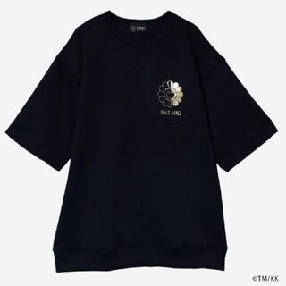 ヒカル×村上隆 ReZARD リザード  Tシャツ Lサイズ(Tシャツ/カットソー(半袖/袖なし))