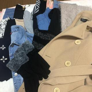 Mサイズ♡まとめ売り♡レディース♡冬服盛りだくさん♡