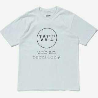 ダブルタップス(W)taps)の【新品】WTAPS WTVUA DOT 半袖TEE S 白 20AW 新作(Tシャツ/カットソー(半袖/袖なし))