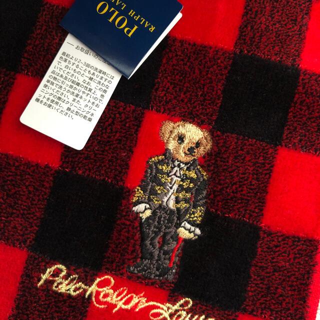 Ralph Lauren(ラルフローレン)のラルフローレン 新品ハンカチセット レディースのファッション小物(ハンカチ)の商品写真