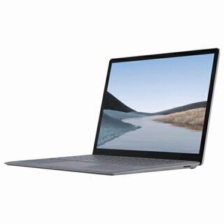 Microsoft - Surface Laptop3 256GB/8GB/i5 V4C00018 新品
