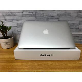 Apple - Macbook air 2014. Final cut. MS Office付き