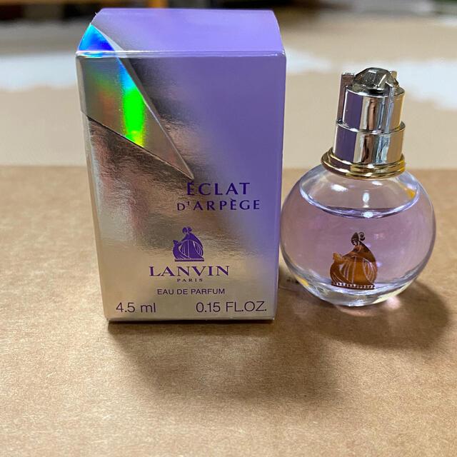 LANVIN(ランバン)のランバン エクラドゥアルページュ 4.5ml コスメ/美容の香水(ユニセックス)の商品写真