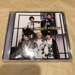 ジャニーズ(Johnny's)のKing&Prince 1stアルバム 通常盤(ポップス/ロック(邦楽))