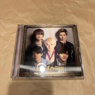 ジャニーズ(Johnny's)のKing&Prince 1stアルバム 初回B(ポップス/ロック(邦楽))