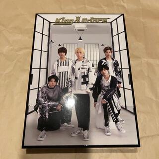 ジャニーズ(Johnny's)のKing&Prince 1stアルバム 初回A(ポップス/ロック(邦楽))