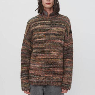 ACNE - 新品試着のみ our legacy Popover Sweater 46