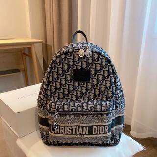 Christian Dior - ディオール DIOR  バックパック