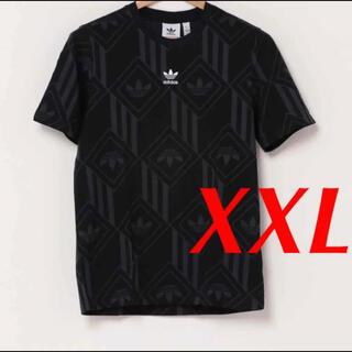 adidas - レア✨アディダスオリジナルス モノグラム Tシャツ XXL