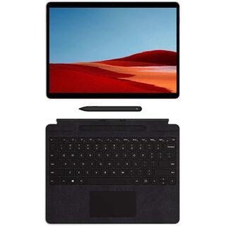 Microsoft - 新品 Surface Pro x + Signature キーボード + ペン