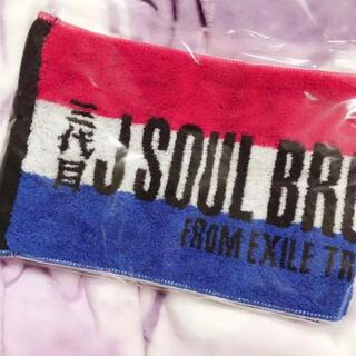 サンダイメジェイソウルブラザーズ(三代目 J Soul Brothers)のRTF マフラータオル(その他)