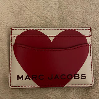 MARC JACOBS - カードケース  ハート