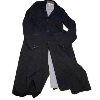 SUNSEA - SUNSEA 17aw guru's jedi coat コート 2 M