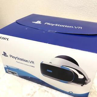 プレイステーションヴィーアール(PlayStation VR)のSONY CUHJ-16003(家庭用ゲーム機本体)