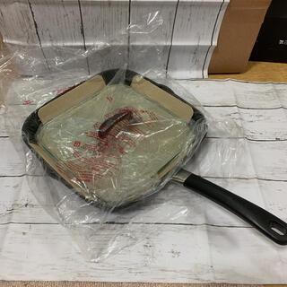 マイヤー(MEYER)のマイヤーサーキュロン プレスパン(鍋/フライパン)