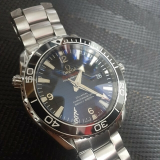 OMEGA - ★腕時計  自動巻き★ 007 稼働品。