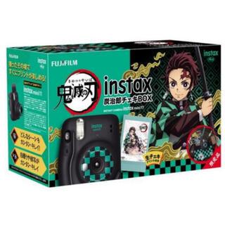 富士フイルム - 富士フイルム instax mini 11 「鬼滅の刃」 炭治郎チェキBOX