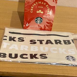 Starbucks Coffee - スタバ☆ポーチ☆オリガミ☆クリスマスホリデー
