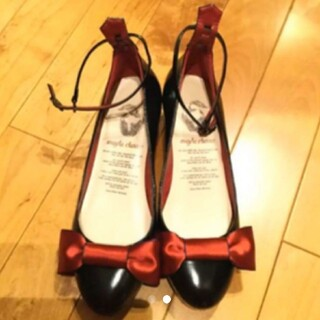フィント(F i.n.t)のマイラクラシックパンプス mayla classic 靴(ハイヒール/パンプス)