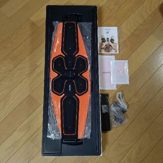 SIXPAD - ☆メーカー保証 10ヶ月あり☆ SIXPAD Abs Belt