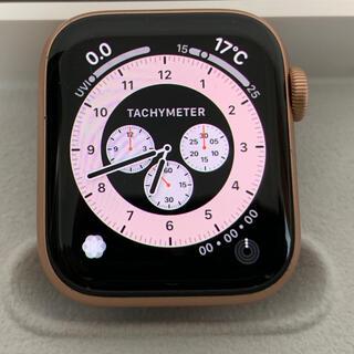 Apple Watch - 【期間限定値下げ】アップルウォッチ5 セルラー 40mm AppleWatch