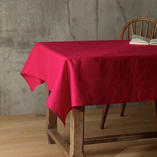 フォグリネンワーク(fog linen work)のfog フォグリネンワーク リネンのテーブルクロス (テーブル用品)