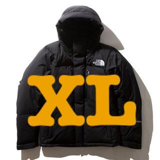 THE NORTH FACE - XL K ノースフェイス バルトロライトジャケット 黒
