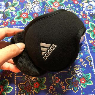 アディダス(adidas)のアディダス イヤーマフ ゴルフ 耳当て 新品(イヤマフラー)