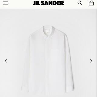 Jil Sander - Jil Sander 7days shirts Tuesday