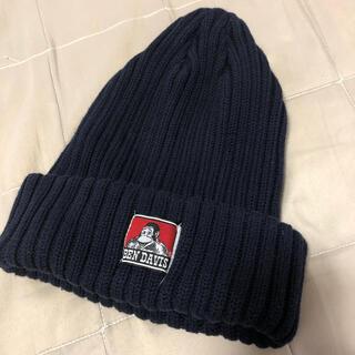 BEN DAVIS - BEN DAVISニット帽