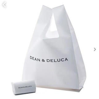 DEAN & DELUCA - DEAN&DELUCA エコバッグ