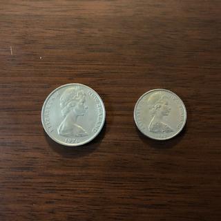 ニュージーランド コイン(貨幣)