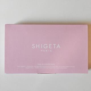 シゲタ(SHIGETA)のSHIGET デュアルHAコンセントレート  (美容液)