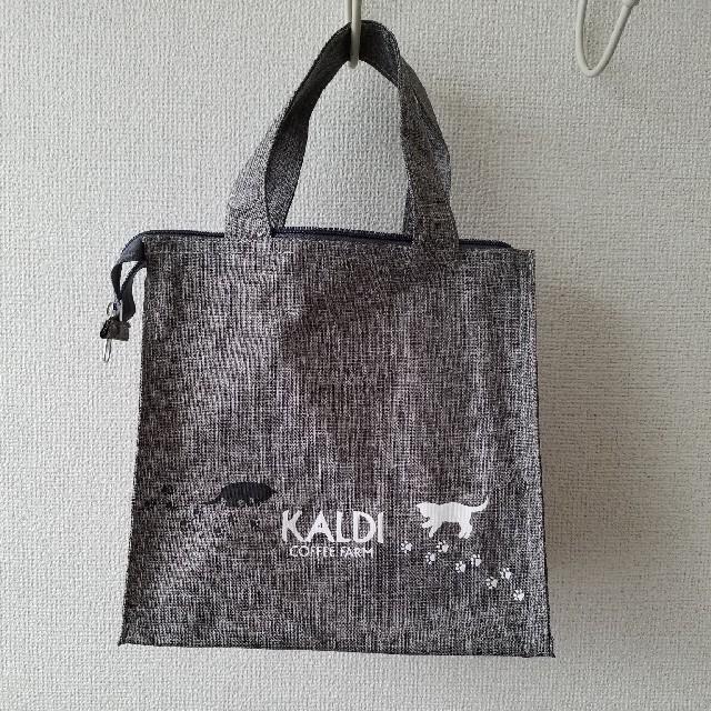 KALDI(カルディ)のKALDIネコの日トートバッグ レディースのバッグ(トートバッグ)の商品写真