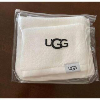 UGG - 新品 UGG  国産タオル  2枚 今治タオル
