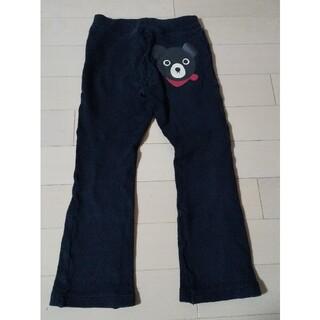ダブルビー(DOUBLE.B)のミキハウス  ダブルビー  110cm  ズボン(パンツ/スパッツ)