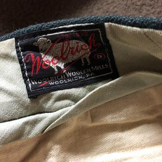 エンジニアードガーメンツ(Engineered Garments)の50s vintage woolrich wool trousers(スラックス)