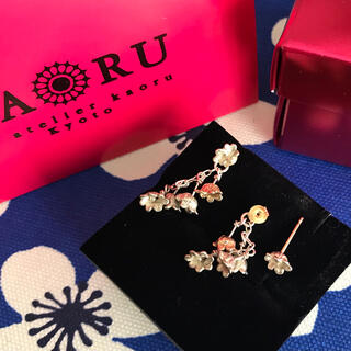 KAORU - KAORU すずらんピアス