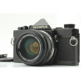 OLYMPUS - OLYNPUS OM-1 Black Lens Set