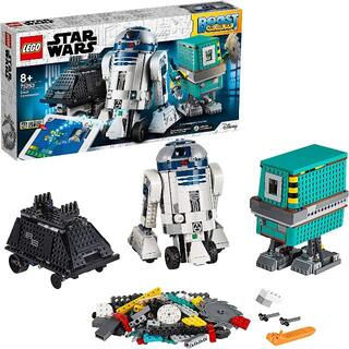 Lego - レゴ(LEGO) スター・ウォーズ ドロイド・コマンダー 75253